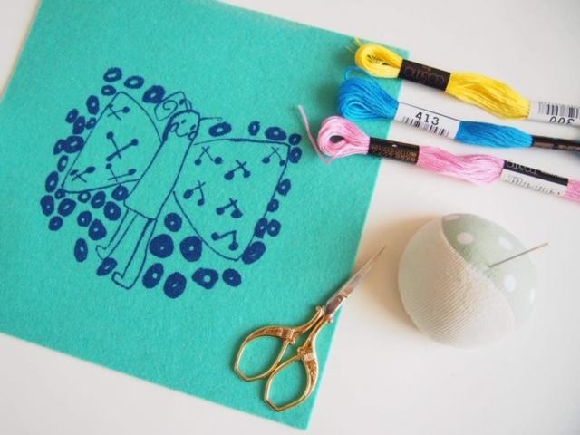 刺繍カフェ4